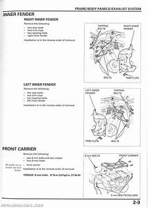 2015 Trx 500 Manual Wiring Diagram