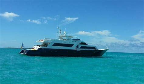 yacht island island time yacht charter details broward marine charterworld luxury superyachts