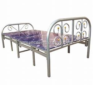 metal folding bed single folding bed for qatar and dubai With home furniture suppliers in qatar
