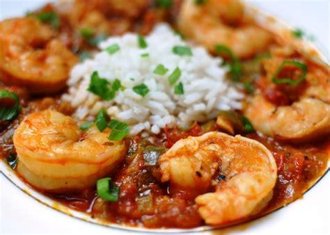 cuisine cajun foodswoon shrimp creole