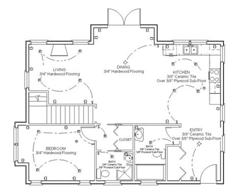 my own floor plan draw my own floor plans your own blueprint how to