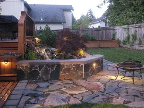 slate pavers for patio patio design ideas