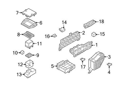 1998 Volkswagen Beetle Fuse Diagram Free by 3b0911251 Starter Relay Convertible Repair Genuine
