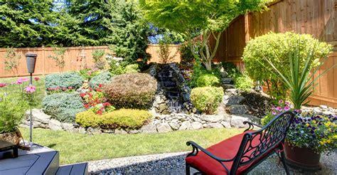 small garden ideas to transform your garden into a