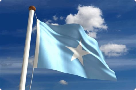 Somalia Independence Day Celebration