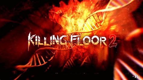 killing floor 2 ultrawide killing floor 2 ultrawide 28 images killing floor 2 ps4 headed to retail via deep silver