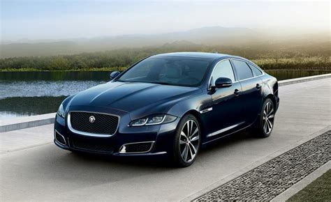 2019 Jaguar Lineup by Jaguar Celebrates The Xj S 50th Birthday With The New 2019