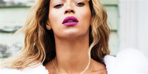 Beyoncé's Makeup Artist Shares Tips On How To Get Some Of