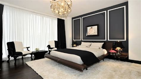 Bedroom Decorating Ideas by 25 Beautiful Black And White Bedroom Decorating Ideas
