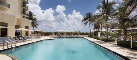 Hilton Singer Island Oceanfront Rst Cheap Vacations