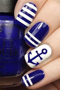 Sailor Nails Pictures, Photos, and Images for Facebook ...