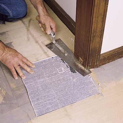vinyl plank flooring door jamb 102 best images about how to fix it on pinterest build a
