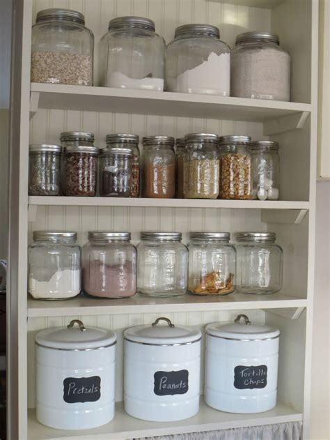 kitchen pantry storage containers best 25 pantry storage containers ideas on 5493