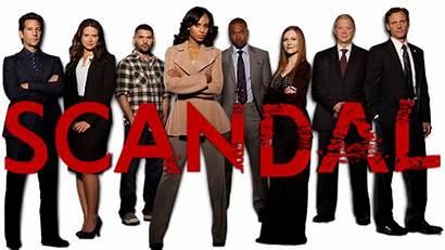 Tv Scandal Fanart Series Character Season Shows