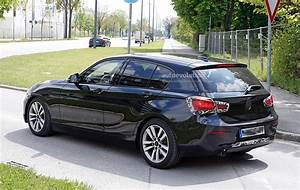 Bmw Serie1 : bmw 1 series may keep rear wheel drive version without postponing fwd car autoevolution ~ Gottalentnigeria.com Avis de Voitures