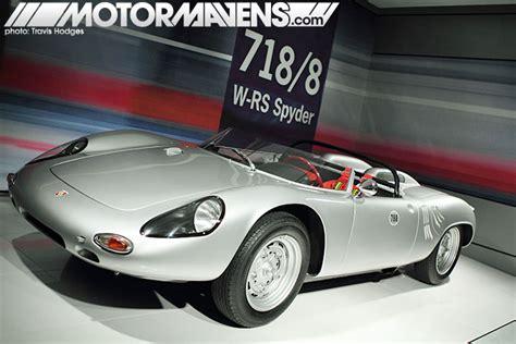 Porsche 718 Modification by Porsche 718 Best Photos And Information Of Modification