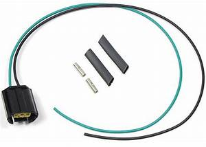 Wiring Harness Repair Kit For Ybe100540g Speed Sensor  Ybe1
