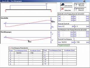 Verhältnis Berechnen Online : berechnung der maximalen durchbiegung wissenstransfer ~ Themetempest.com Abrechnung