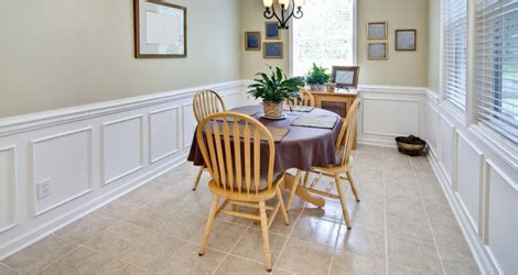 wainscoting chair rail installation richmond hill