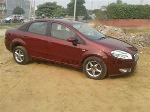 I Want To Sell My Fiat Linea Diesel 2009 Used Car In Gurgaon