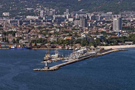 Varna, Bulgaria   Tourist Destinations