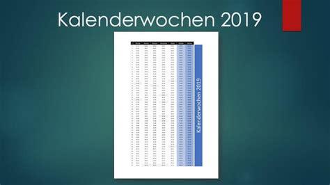 kalenderwochen  schweiz muster vorlagech
