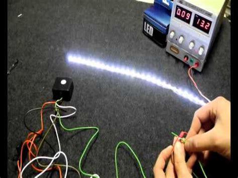 module relais drl pour feux de jour led gen  baisse
