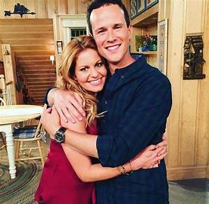 Why Candace Cameron Bure LOVED Turning 30 | Brit + Co