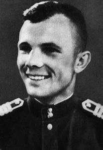 Yuri Gagarin Documentary - Pics about space