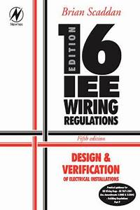 Iee Wiring Regulations 16th Edition Free Download Programs