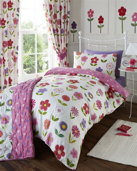 quilt and curtain sets childrens quilt duvet cover pillowcase bedding sets or