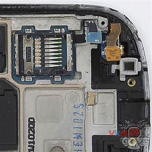 How To Disassemble Samsung Galaxy S3 Mini Gt