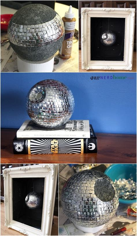 cool star wars inspired home decor ideas