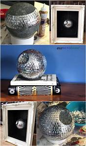 10, Cool, Star, Wars, Inspired, Home, Decor, Ideas