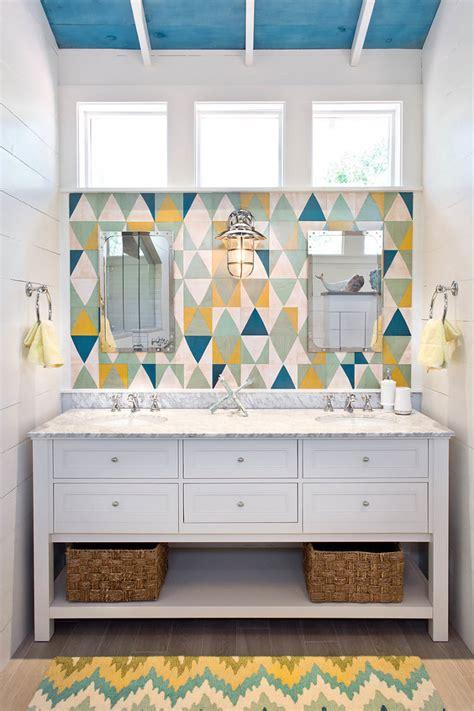 coastal cottage attic bathroom remodel home bunch