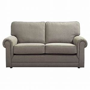 John lewis elgar small sofa bed ash review compare for Smallest sofa bed available