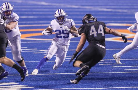 BYU Football: 3 hot takes from blowout win over Boise State