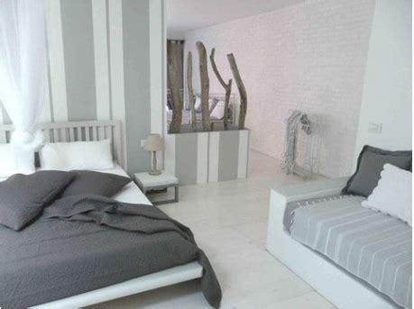 chambre gris perle et blanc 16 déco de chambre grise pour une ambiance deco cool