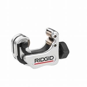 RIDGID Minirezk Cu Do 24 Mm Model 117 So Systmom AUTOFEED