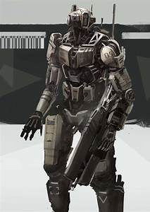 concept robots: Army drones operating operationally! by ...