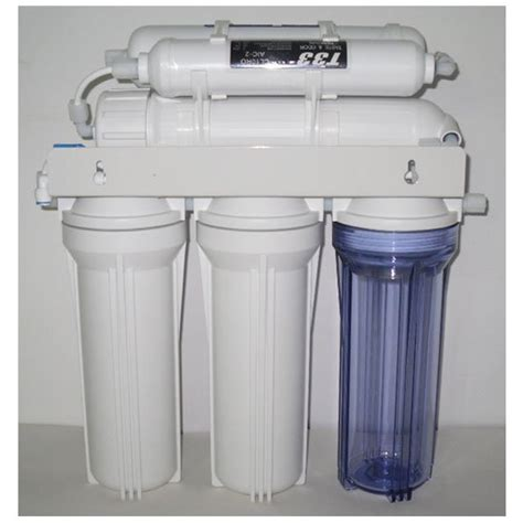 without ro water filter mineral water purifier