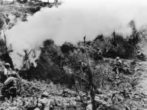 Okinawa Battle Casualties