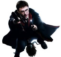 Transparent Harry Potter Characters