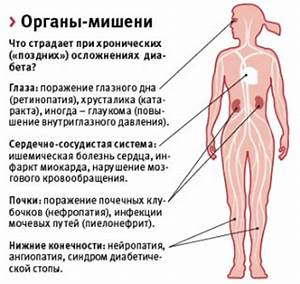 Лечение льном при сахарном диабете