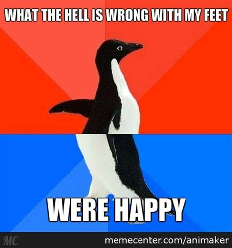 Happy Feet Meme - happy feet meme 28 images happy feet dance 16 penguin memes that are too adorbs for words