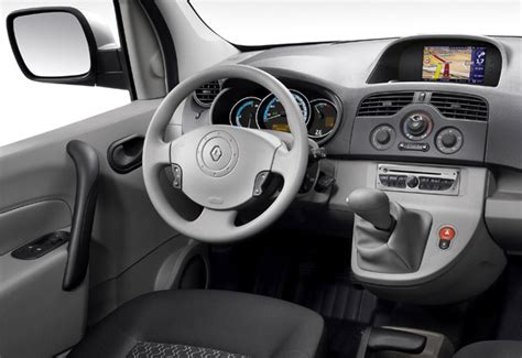 renault kangoo  emission europes  promising