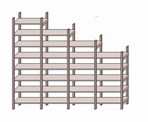 Regal Bauanleitung Holz : schuhregal selber bauen bauplan ~ Michelbontemps.com Haus und Dekorationen