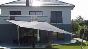 Sonnensegel Wasserdicht Trapez : sonnensegel wasserdicht aufrollbar aufrollbare ~ Michelbontemps.com Haus und Dekorationen