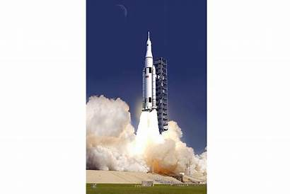 Space Nasa Manned Program Launch Ever Rocket
