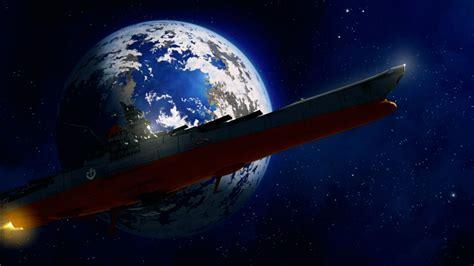 Star Wars Galaxy Wallpaper Space Battleship Yamato 2199 Wallpaper Wallpapersafari
